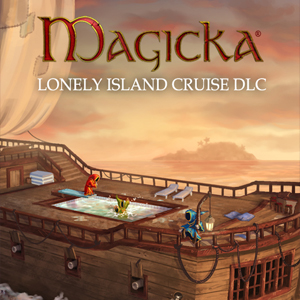 Buy Magicka Lonely Island Cruise CD Key Compare Prices