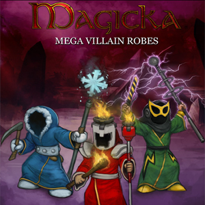 Buy Magicka Mega Villain Robes CD Key Compare Prices