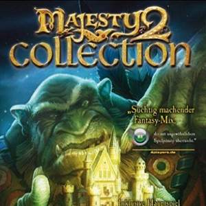 Buy Majesty 2 Collection CD Key Compare Prices