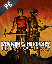Making History The First World War