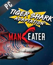 Maneater Tiger Shark Adaptation