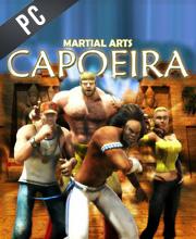 Martial Arts Capoeira