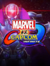 Marvel Vs Capcom Infinite Trailer Shows Battle Between Ghost Rider and Jedah