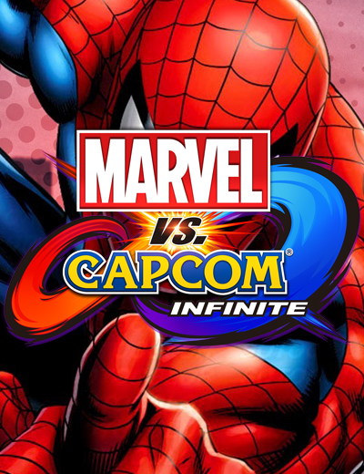 Marvel Vs Capcom Infinite Gets Four New Fighters