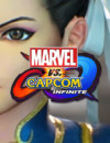 Confirmed Marvel Vs Capcom Infinite Characters For Final Roster