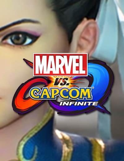 Confirmed Marvel Vs Capcom Infinite Characters For Final Roster