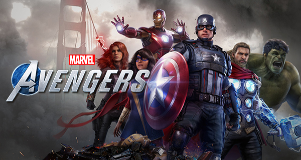Marvel's Avengers Characters, Story, Features