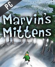 Marvins Mittens