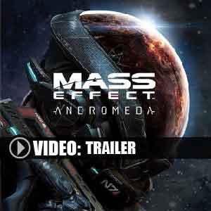 Mass Effect Andromeda Digital Download Price Comparison