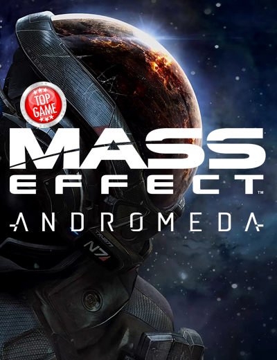The Mass Effect Andromeda Reviews Are In!