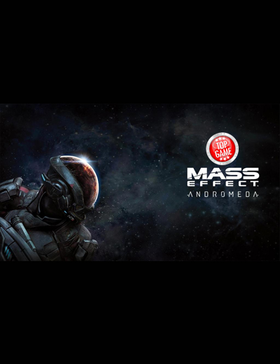 Mass Effect Andromeda Weapons Can Have Its Own Custom Name