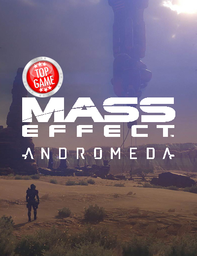 Here's How You Can Play Mass Effect Andromeda Ahead From Its Release