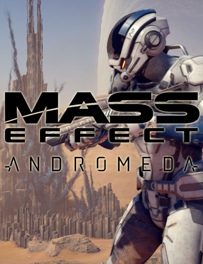 All the Details on Mass Effect Andromeda Preorder Bonuses and Deluxe Editions