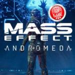 Top 10 Games like Mass Effect Andromeda