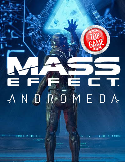 Mass Effect Dialogue System Now Replaced In Andromeda