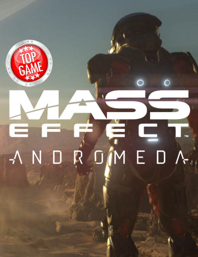 Mass Effect Andromeda Is Not An Open-World Clarified By Game Producer