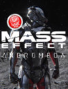 Mass Effect Andromeda Teaser Trailer For Full Combat Trailer