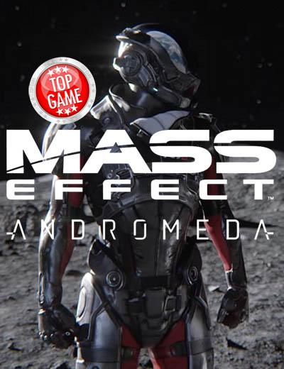 Mass Effect Andromeda Teaser Trailer For Full Combat Trailer