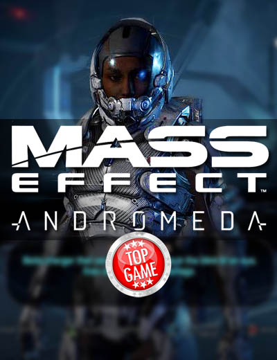 No Dedicated Servers For Mass Effect Andromeda Multiplayer