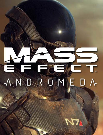 Get To See More Of Mass Effect Andromeda Keynote!
