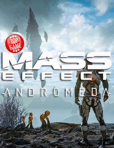 Mass Effect Andromeda Free Trial Now Available to Everyone!