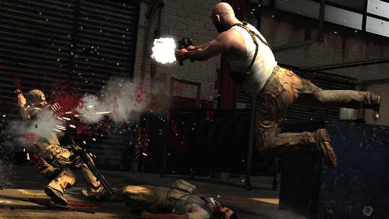 Compare And Buy Cd Key For Digital Download Max Payne 3
