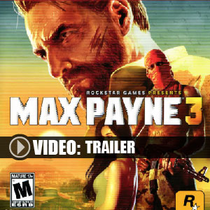 Buy Max Payne 3 CD Key Compare Prices