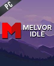Melvor Idle