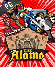 Member the Alamo VR