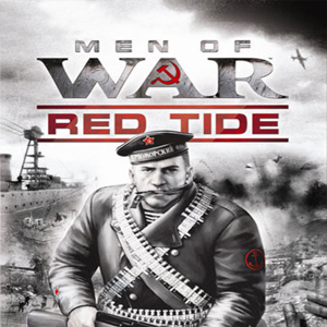 Buy Men of War Red Tide CD Key Compare Prices
