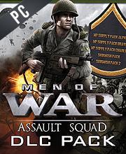 Men of War Asssault Squad DLC Pack