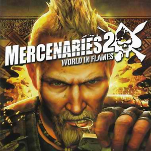Buy Mercenaries 2 World in Flames CD Key Compare Prices