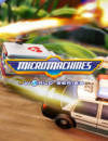 Micro Machines World Series System Requirements Announced