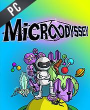 Microodyssey