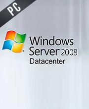 Microsoft Windows Server 2008 Datacenter