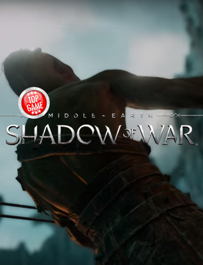 Middle Earth Shadow of War Trailer Introduces the Mystic Tribe