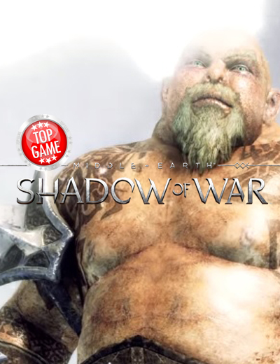 Middle Earth Shadow of War Forthog DLC is Now Free