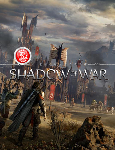 Middle Earth Shadow of War Endless Shadow War Mode Coming Soon