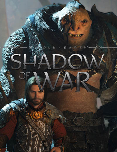 Middle Earth Shadow of War Gameplay Streaming Reveals Tons of Info