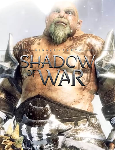 Middle Earth Shadow of War Tribute to Late Producer Through Forthog