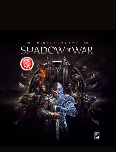 Which Middle Earth Shadow of War Edition Will You Choose?