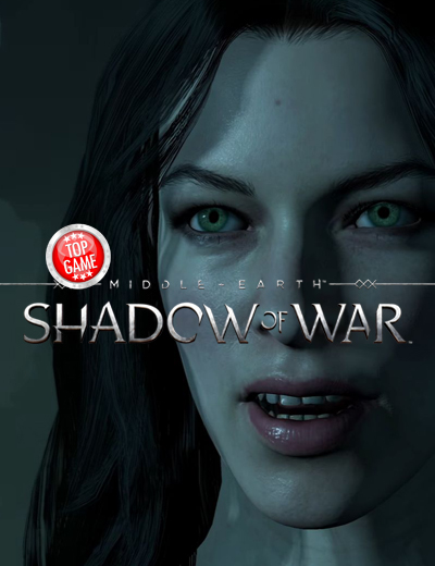 New Middle Earth Shadow of War Character Shelob Introduced in New Trailer