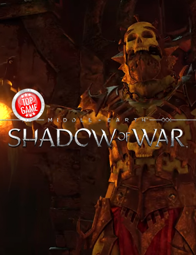 Middle Earth Shadow of War Terror Tribe Introduced in New Trailer