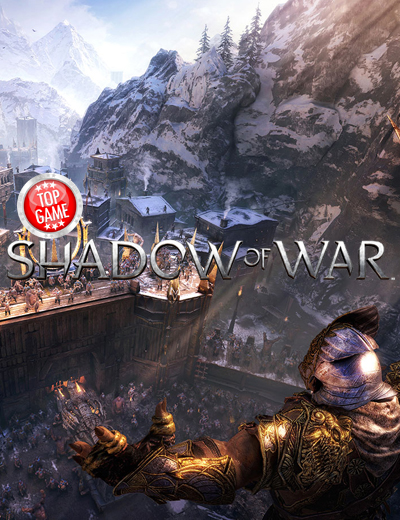 Middle Earth Shadow of War Trailer Highlights Its Vast Open World