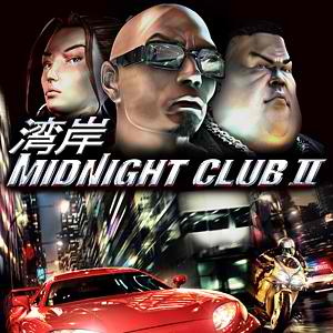 Buy Midnight Club 2 CD Key Compare Prices