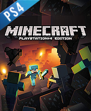 buy minecraft ps4 game code compare prices. Black Bedroom Furniture Sets. Home Design Ideas