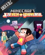 Minecraft Steven Universe Mashup