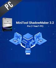 MiniTool ShadowMaker 3.2 Pro
