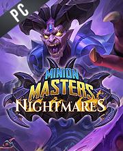 Minion Masters Nightmares