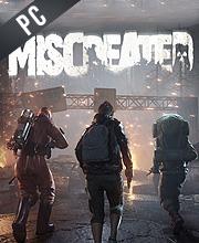 Miscreated